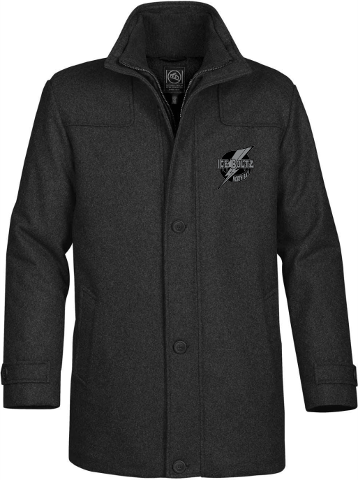 STORMTECH LEXINGTON MEN'S ICE BOLTZ COAT
