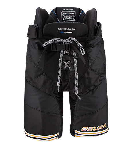 ICE BOLTZ BAUER PERFORMANCE JR PANT