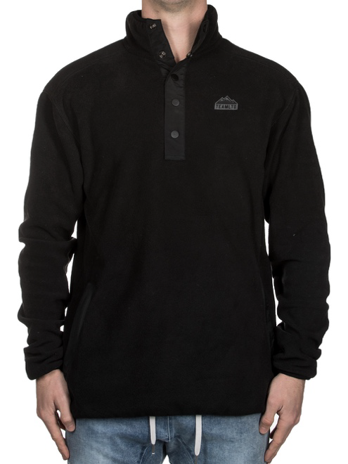 TEAMLTD Polar Fleece Pullover