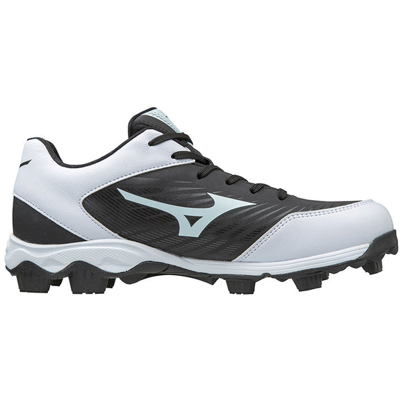 MIZUNO 9-SPIKE ADVANCED FRANCHISE 9 LOW MEN'S MOLDED BASEBALL CLEATS
