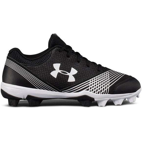 UNDER ARMOUR GLYDE RUBBER MOLDED WOMEN'S BASEBALL CLEATS