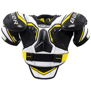 SUPREME MATRIX SR SHOULDER PAD