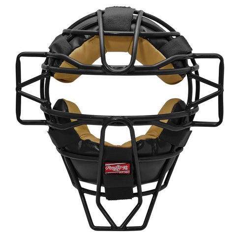 Rawlings Lightweight Hollow Wire Catchers Mask