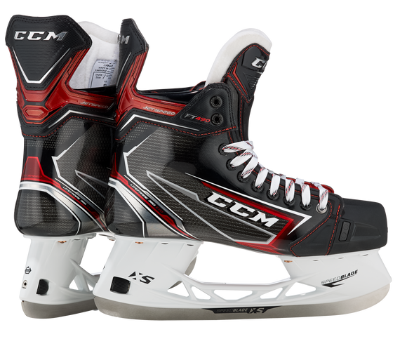 CCM FT490 Junior Skate