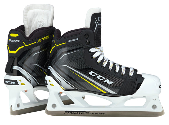 CCM Tacks 9060 Senior Goal Skates