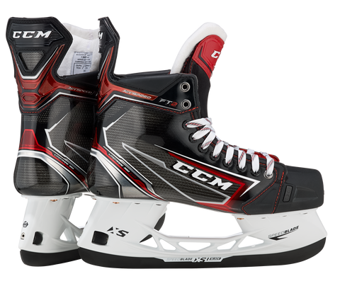 CCM FT2 Junior Skate