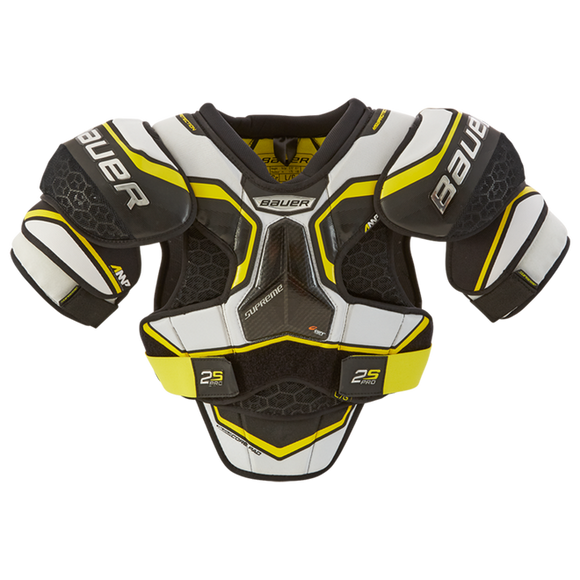 SUPREME 2S PRO JR SHOULDER PAD