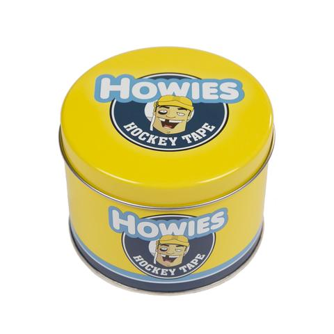 Howies Tape Tin