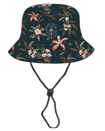 TEAMLTD BUCKET HAT