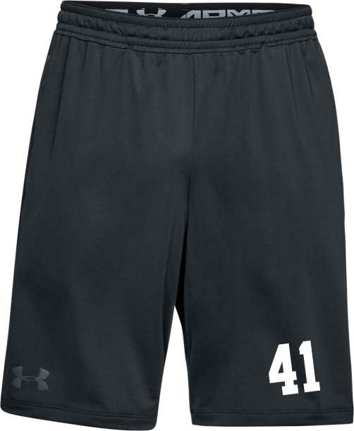 UNDER ARMOUR AAA TRAPPERS RAID SHORT