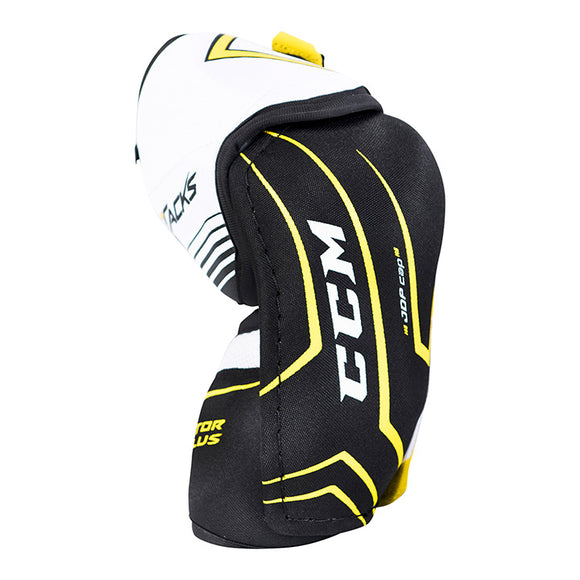 CCM TACKS VECTOR PLUS SR ELBOW PAD