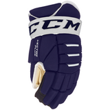 CCM TACKS VECTOR PLUS SR GLOVES