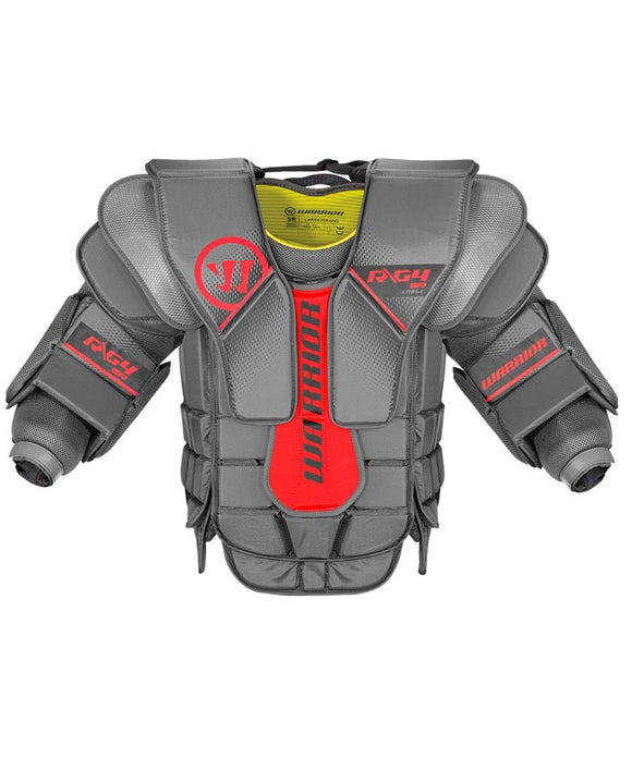 Warrior Ritual G4 JR Chest Protector