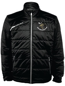 WEST NIP. STING BAUER FLEX BUBBLE SR JACKET