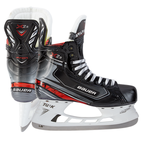 BAUER VAPOR X2.9 JUNIOR HOCKEY SKATE