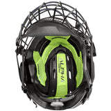 ALPHA ONE YOUTH HELMET COMBO