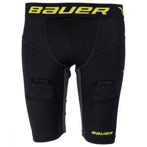 Bauer Premium Youth Compression Jock Short