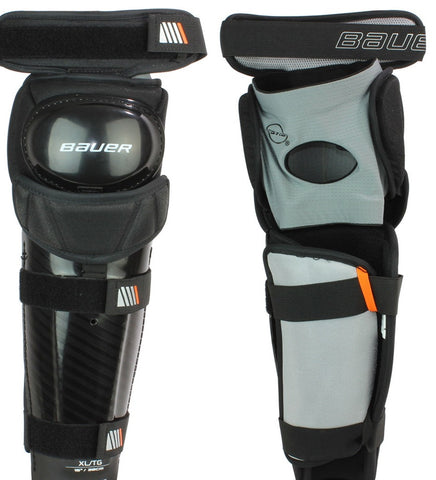 Bauer Officials Shin Pad