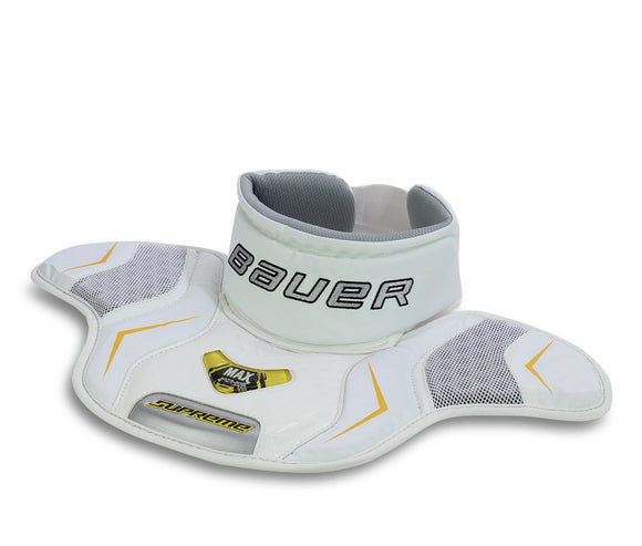 Bauer Supreme Junior Goalie Neck Guard