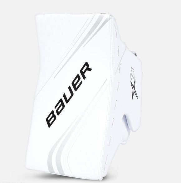 Bauer X2.7 Goalie Blocker Senior