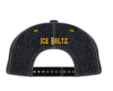 ICE BOLTZ TRADITIONAL PUKKA HAT