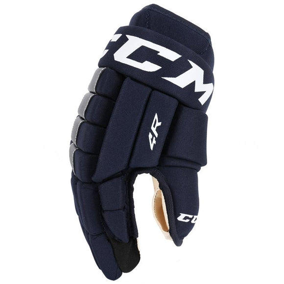 CCM 4 Roll Youth Gloves