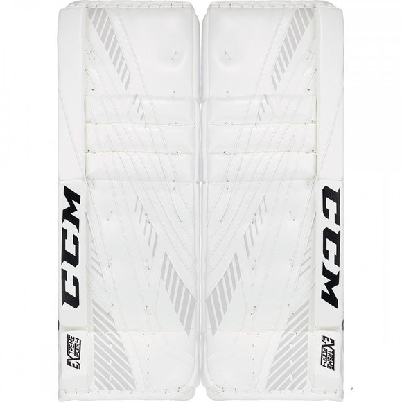 CCM Extreme Flex 4 Senior Custom Goalie Pads