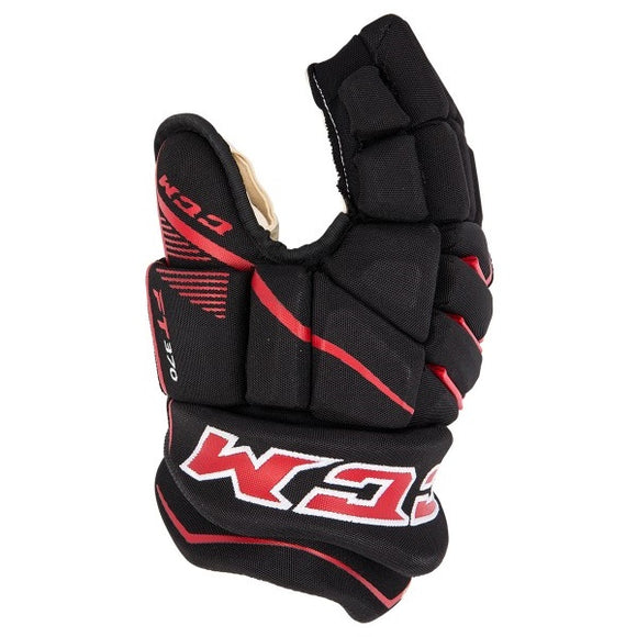 CCM FT370 Junior Glove