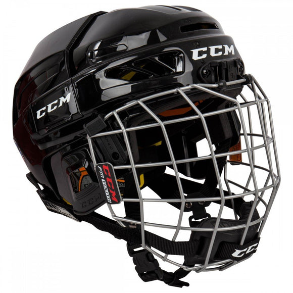 CCM FL3DS Combo Youth Helmet