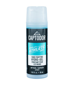 Captodor Hydro-Gel