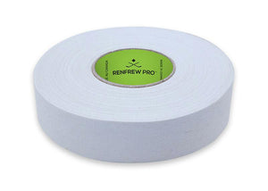 Renfrew White Stick Tape
