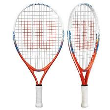 WILSON US OPEN 19 TENNIS RACQUET
