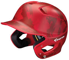 Easton Z5 Grip Fullwrap Batting Helmet