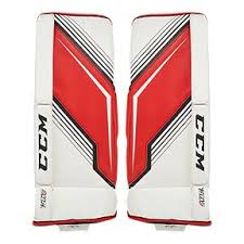 CCM YTFLEX 2 Youth Goal Pads