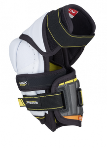 SUPER TACKS AS1 YTH ELBOW PADS