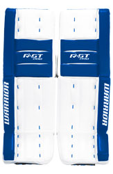 Warrior GT Classic Senior Pads