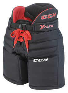 CCM YTFLEX Goal Pants (Youth)