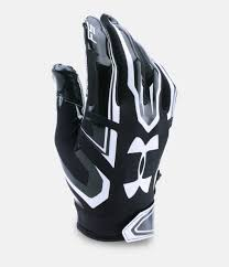 Under Armour F5 Senior Football Glove