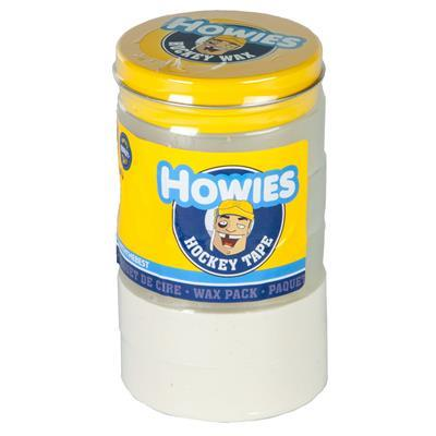 Howies Wax, Cloth and Shin Tape Pack