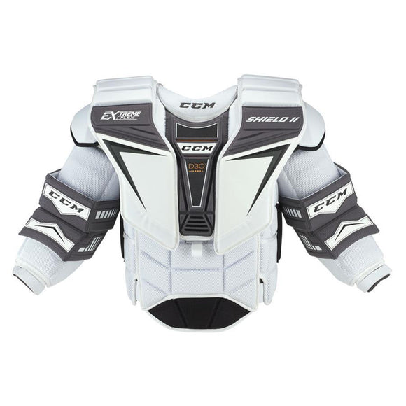 CCM Extreme Flex Shield II Chest Protector Senior