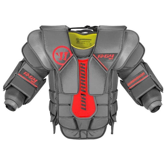 Warrior Ritual G4 Junior Chest Protector