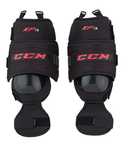 CCM 1.9 Goalie Knee Protector
