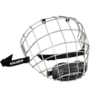 Bauer Profile III Cage