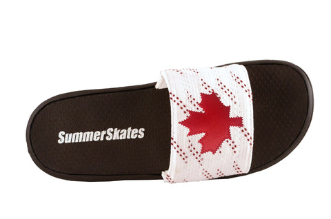 SummerSkates - Maple Leaf