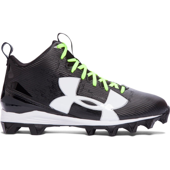 Under Armor Crusher RM Senior Cleat