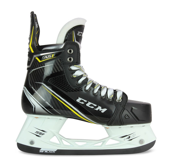 CCM SUPERTACKS AS1 YOUTH SKATE