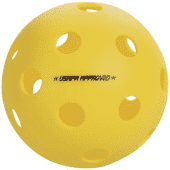 ONIX FUSE OUTDOOR PICKLEBALL BALLS (INDV.)