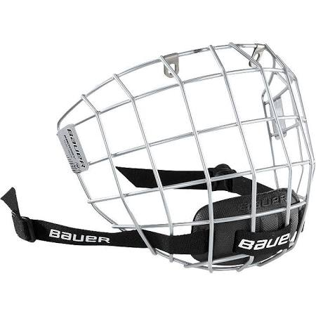 Bauer Prodigy Cage