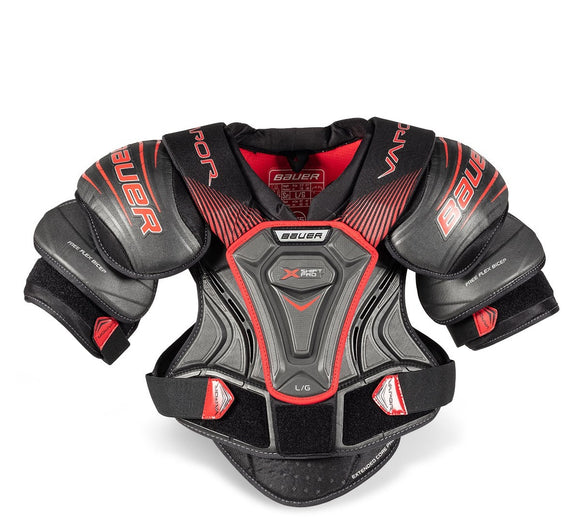 Bauer X Shift Pro Senior Shoulder Pads
