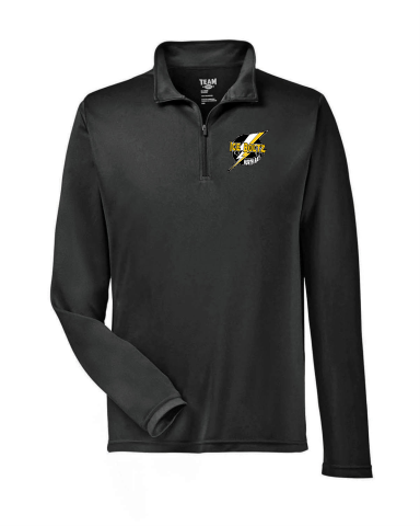 ICE BOLTZ TT31 PERFORMANCE YOUTH 1/4 ZIP